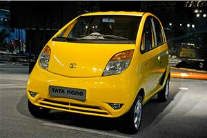 Tata Motors to officially pull the plug on Nano