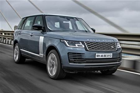 2018 Range Rover LWB facelift India review, test drive