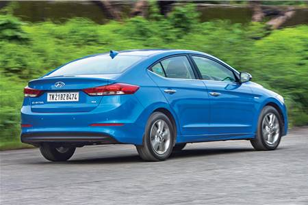 2016 Hyundai Elantra long term review, fifth report