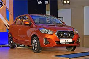 2018 Datsun Go, Go+ price, variants explained