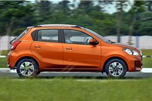 Datsun Go, Go+ facelift: 5 things to know