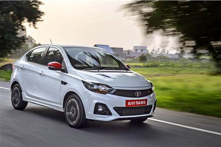 2018 Tata Tigor JTP review, test drive