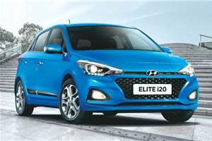 Hyundai i20 sales crosses 1.3 million mark globally