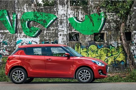 2018 Maruti Suzuki Swift long term review, final report
