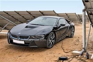 BMW plans new hybrid hypercar