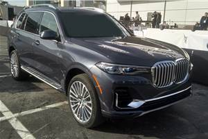 BMW accepting bookings for new 3 Series, X7, 8 Series, Z4