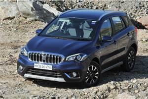 Maruti Suzuki S-cross to get 1.5 diesel engine