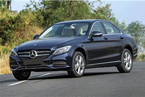 Buying used: (2014-2019) Mercedes C-class