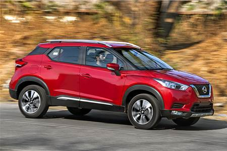 2019 Nissan Kicks petrol review, test drive