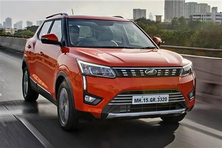 2019 Mahindra XUV300 petrol review, test drive