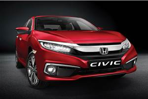 2019 Honda Civic vs rivals: Price, fuel efficiency compared