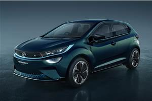 Tata Altroz EV unlikely to be priced under Rs 10 lakh