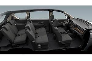 Suzuki Ertiga gets all-black cabin in international markets