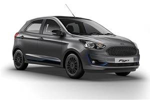 2019 Ford Figo facelift: 5 things to know