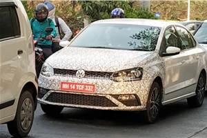 Volkswagen starts testing BS-VI-compliant 1.0-litre TSI engines in India