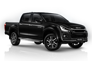 Isuzu D-Max V-Cross to get new 1.9-litre BS-VI engine and auto gearbox