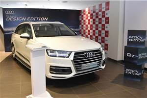 Audi launches summer service camp