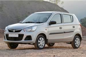 Maruti Suzuki Alto K10 gets safety upgrades