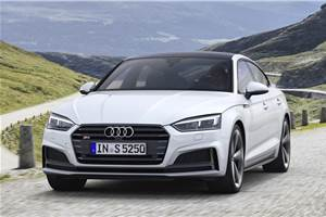 Audi S5 to get new V6 mild-hybrid diesel engine