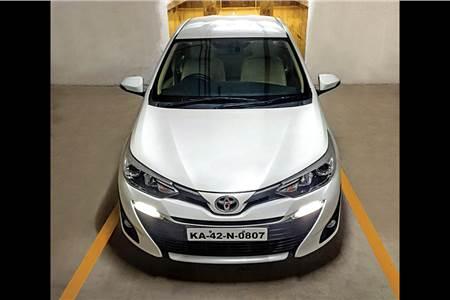 Toyota Yaris long term review, final report