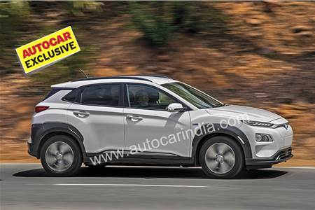 2019 Hyundai Kona Electric review, test drive