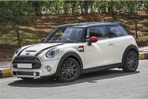 Buying used: (2014-2019) Mini Cooper S