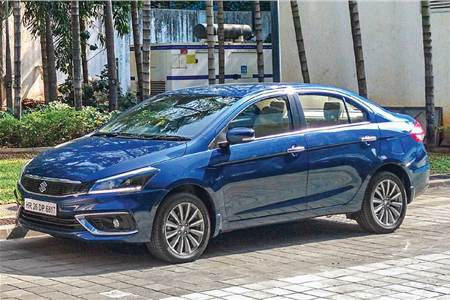 Maruti Suzuki Ciaz facelift long term review, second report