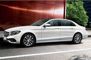 BS6-compliant Mercedes-Benz E-class launched; priced from Rs 57.5 lakh