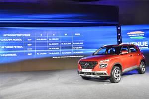 Hyundai Venue price, variants explained