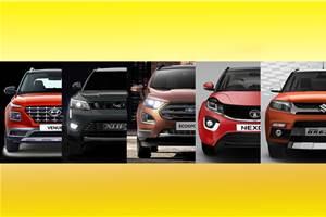 Specification comparison: Hyundai Venue vs rivals