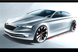 Next-gen Skoda Octavia India launch by end-2020