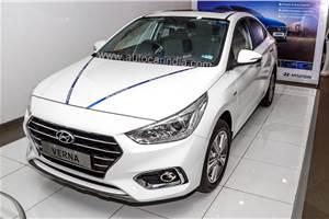 Big discounts on Hyundai Verna, Santro, Grand i10