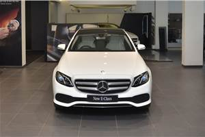 Up to Rs 12.80 lakh off on Mercedes-Benz S-class, E-class, GLA, GLE and more