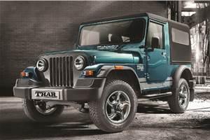 Mahindra Thar 700 launched at Rs 9.99 lakh