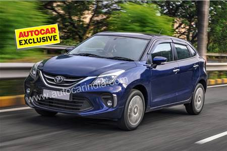 2019 Toyota Glanza review, test drive