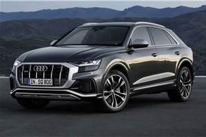 Audi SQ8 revealed