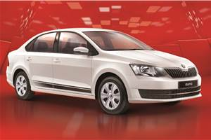 Skoda Rapid Rider launched at Rs 6.99 lakh