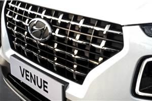Hyundai Venue sales overtake Creta in June 2019