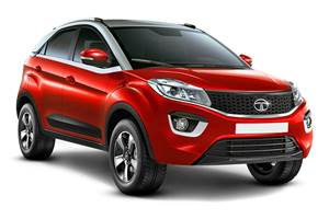 Its official! All-electric Tata Nexon EV in the works