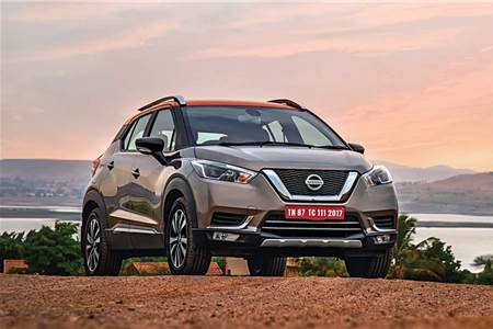 2019 Nissan Kicks long term review, first report
