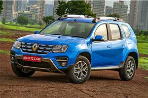 Renault Duster facelift: Which variant to buy?