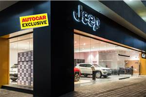 Attractive discounts on 2019 Jeep Compass this month