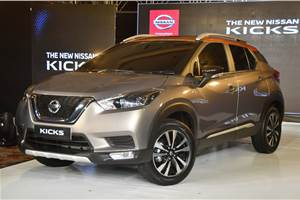 Nissan launches new base Kicks XE variant at Rs 9.89 lakh