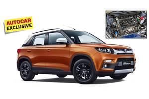 Maruti Suzuki Vitara Brezza petrol launch in February 2020
