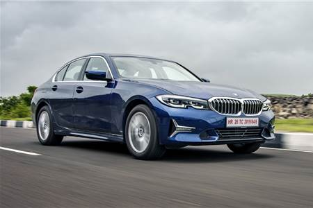 2019 BMW 3 Series India review, test drive