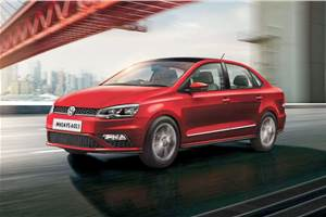 2019 Volkswagen Vento price, variants explained