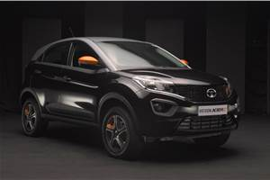 2019 Tata Nexon Kraz launched at Rs 7.58 lakh
