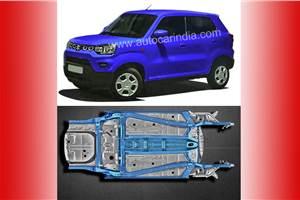 Maruti Suzuki S-Presso to be based on Heartect platform
