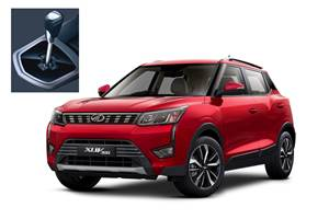 Mahindra XUV300 W6 AMT launched at Rs 9.99 lakh