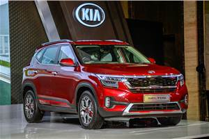 Kia Seltos drives into top 5 bestselling SUVs, MPVs list in August 2019